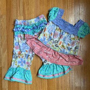 Guc Matilda Jane pajamas